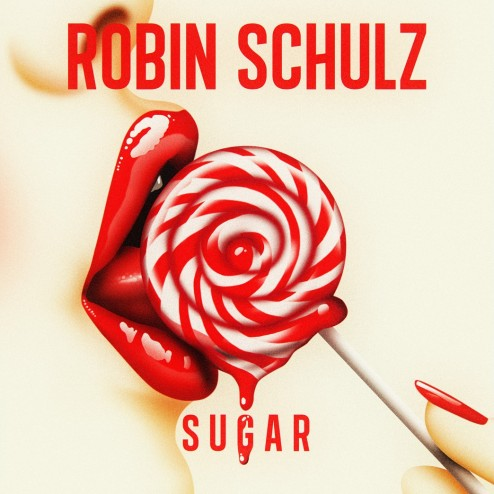 Robin Schulz Sugar Robin Schulz Artwork Germany Rocket Wink
