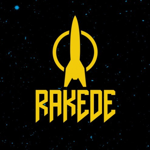Rakede Artwork Rakede Tisch Artwork New Rocket Wink Music