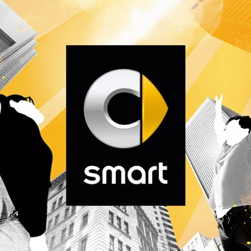 smart Range catalog 2014/15 smart 2015 new smart design katalog small car germany Rocket Wink neu