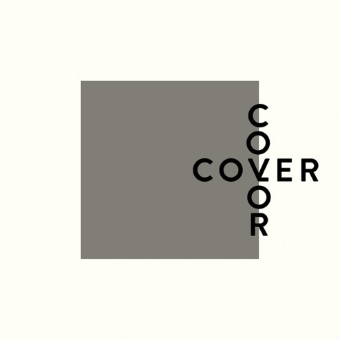 The Cover Color Project Music Cover Color Art Deco Clean Abstrakt Farben Schlicht Typografie Typo Code