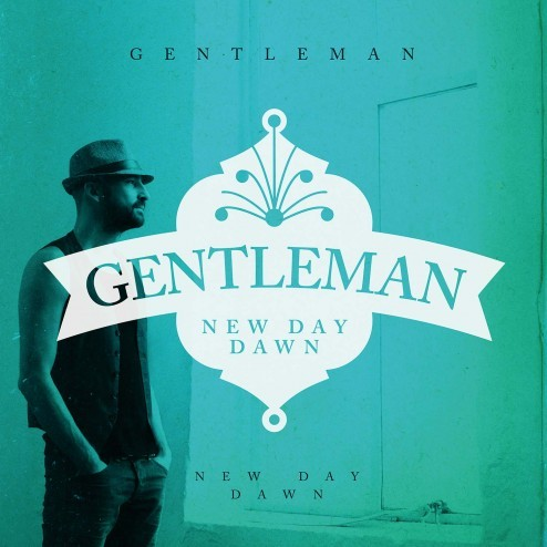 Gentleman New Day Dawn Gentleman artwork new day dawn Rocket Wink Design offiziell